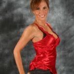 Francine Fournier ECW vixen