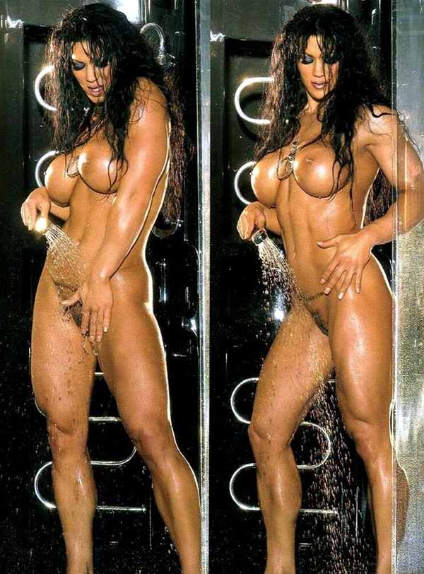 chyna nude 13 High Impact Workouts During Pregnancy Studies recommend that each week, ...