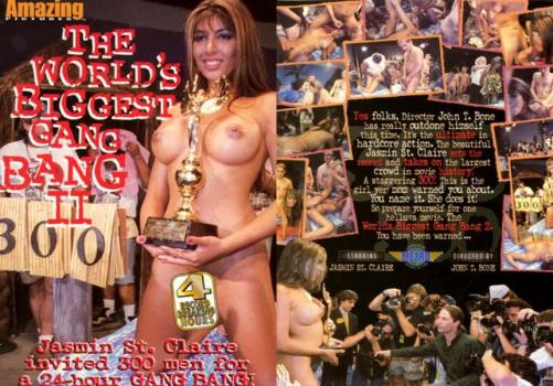 Worlds biggest gangbang ii dvdrip all dating