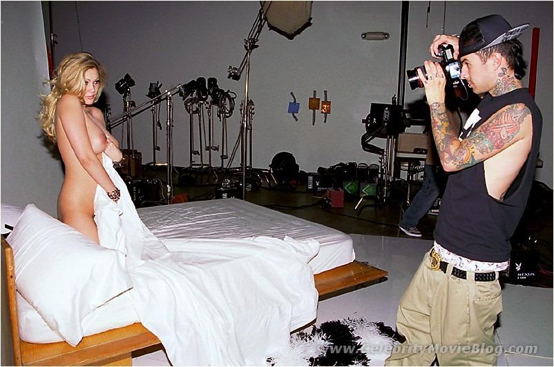 Shanna Moakler Naked