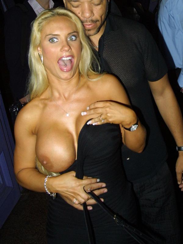 nicole austin tits