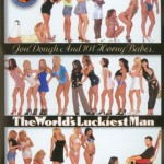 The World's Luckiest Man: 101 Girls and One Lucky Guy