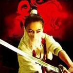 Cecilia Cheung Black Phoenix White Dragon Jr.