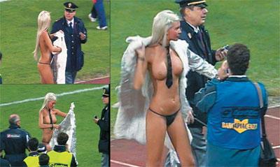 Xxx naked flash exhibitionist
