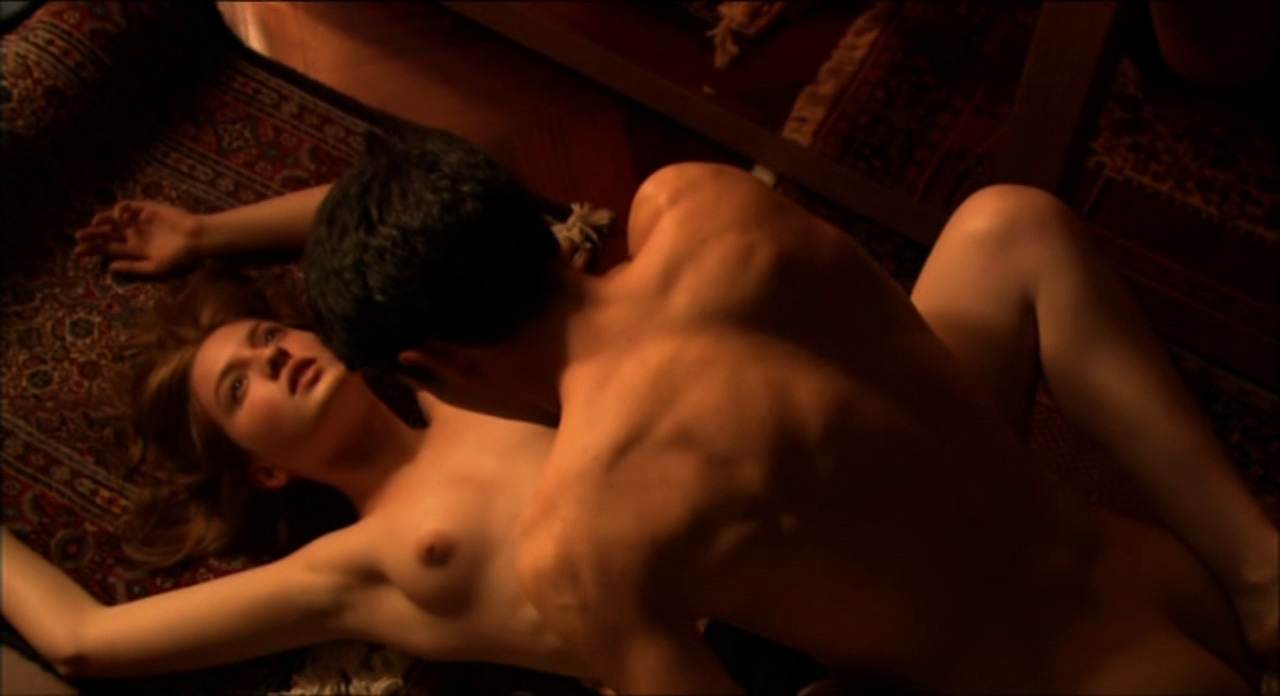 Melissa mainzer nude scene