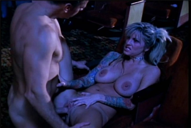 Where can janine lindemulder and rocco
