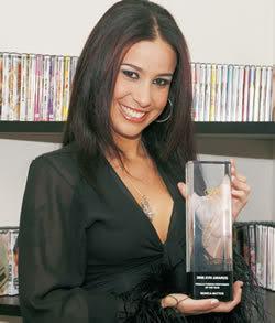 Monica Mattos award