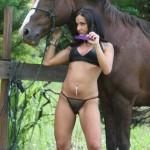 Monica Mattos bestiality 12