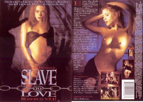 Slave to love porn