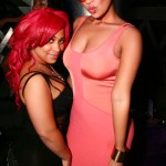 Pinky BBW Amber Rose n Pinky