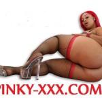 Pinky BBW