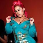 Pinky facebook 05