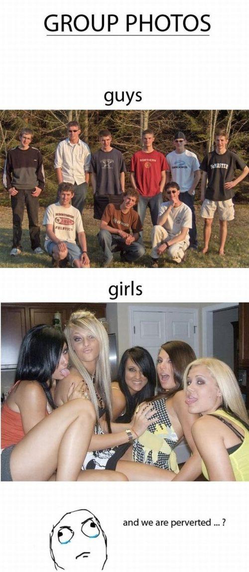 Girls Photo