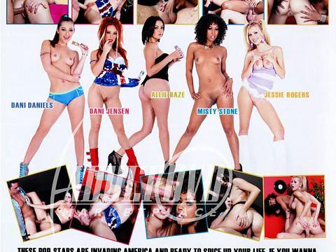 Spice Girls Xxx
