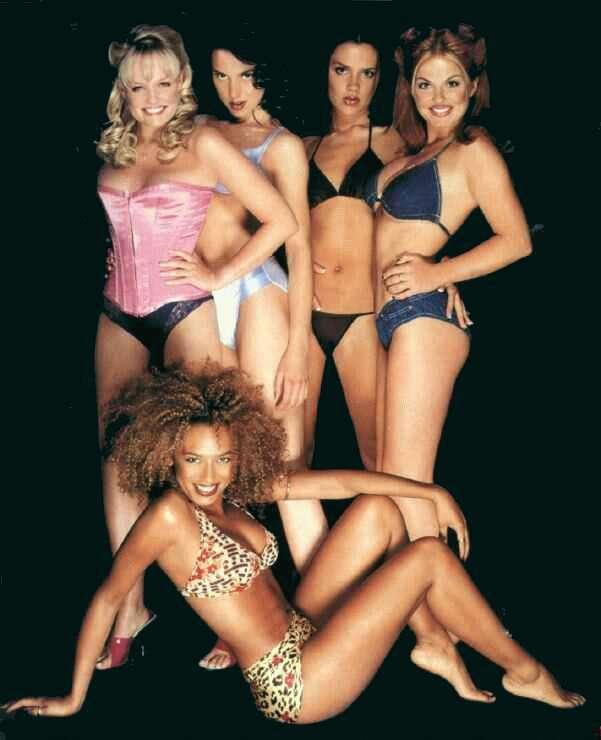 Spice_Girls_Porn_Stars