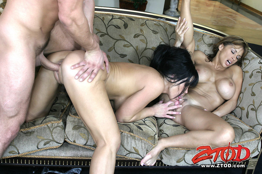 Brianna banks and fist