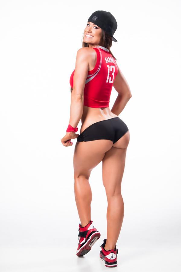Brooke Adams Ass 84