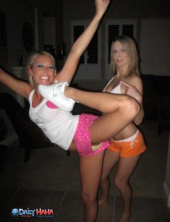 weirdo_flexible_girl