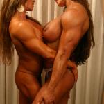 Angela deluca and topix black dick