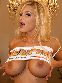 Shyla Stylez boobs