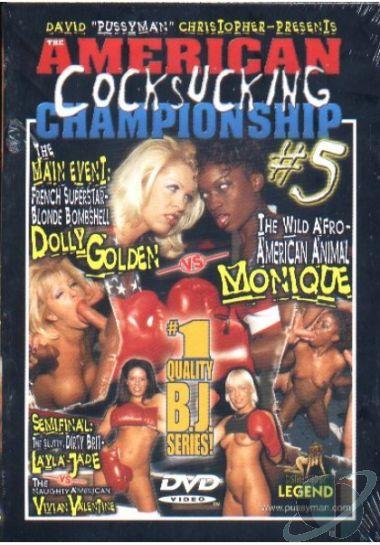 American Cocksucking Championship 5