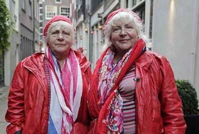 Fokkens Twins oldest prostitutes 355,000 sex partners