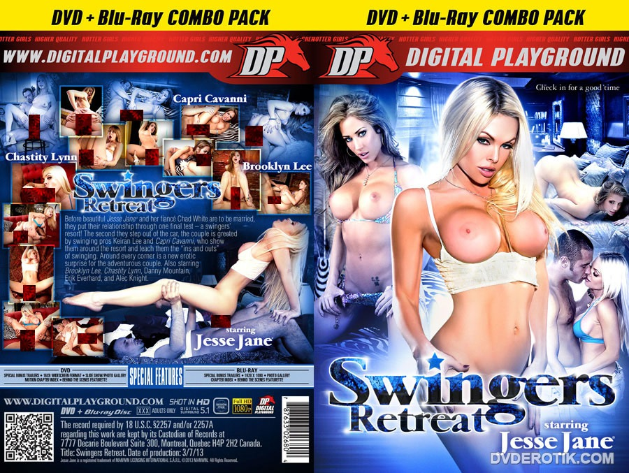 Jesse Jane Swingers