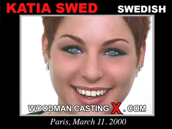 Katia Swed Woodman Casting Swedish