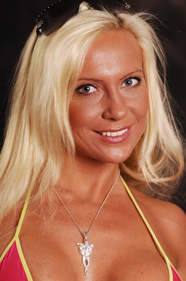 Sharon Da Vale - PYGOD BLOG PORN™