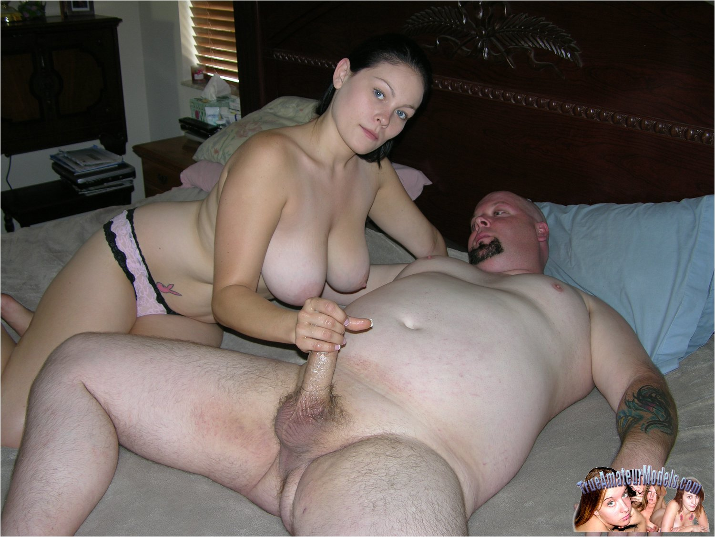 Секс со взрослым пузатым мужиком 11 фотография