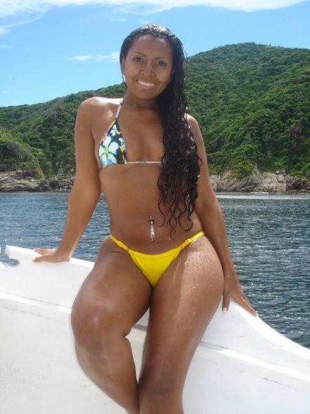 Joyce Oliveira DeSouza