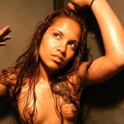 Gaya Patal french canadian Quebec porn star