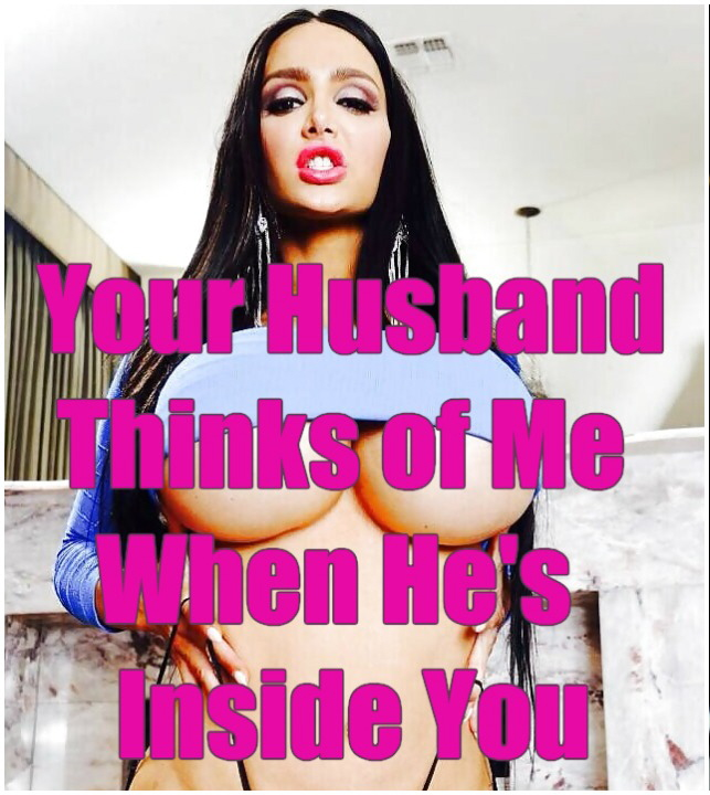 Amy Anderssen perfect wife