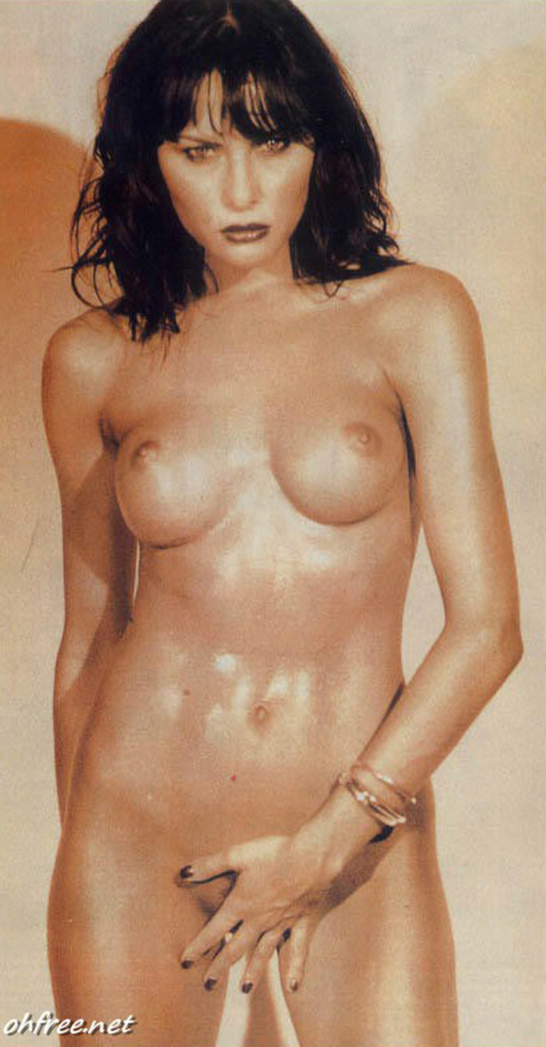 nude french first lady